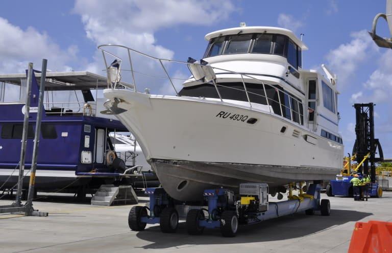 AerLift - ABI Boat Trailers