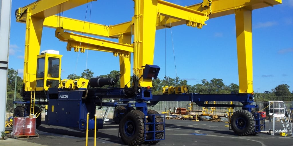 sc130t: Mining Technologies - Bunbury WA