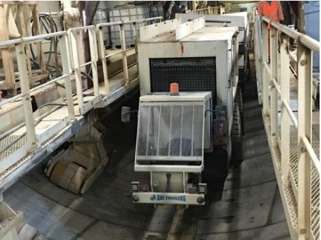 Concrete Segment Carrier